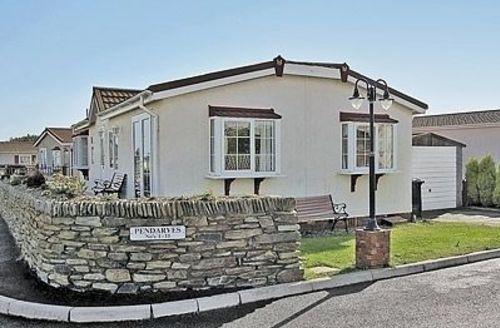 Snaptrip - Last minute cottages - Superb Padstow Cottage S20643 -