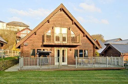 Snaptrip - Last minute cottages - Adorable Padstow Cottage S20663 -