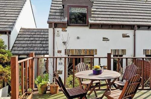 Snaptrip - Last minute cottages - Adorable Padstow Cottage S20677 -