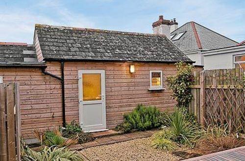 Snaptrip - Last minute cottages - Superb Port Isaac Cottage S20713 -