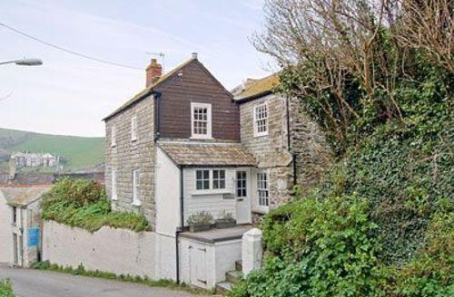 Snaptrip - Last minute cottages - Exquisite Port Isaac Cottage S20725 -