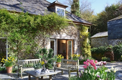 Snaptrip - Last minute cottages - Lovely Port Isaac Cottage S20729 -