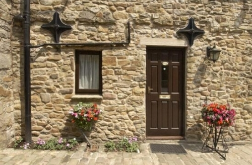 Snaptrip - Last minute cottages - Tasteful  Cottage S1741 - Courtyard Cottage luxury self catering apartment at Wolfen Mill in the Forest of Bowland Cottage Holiday Group