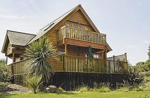 Snaptrip - Last minute cottages - Lovely Portreath Cottage S20766 -
