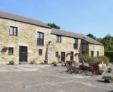 Snaptrip - Last minute cottages - Splendid Portreath Cottage S20768 -
