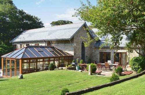 Snaptrip - Last minute cottages - Excellent Portreath Cottage S20775 -