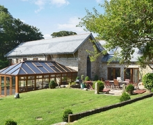 Snaptrip - Holiday cottages - Excellent Portreath Cottage S20775 -