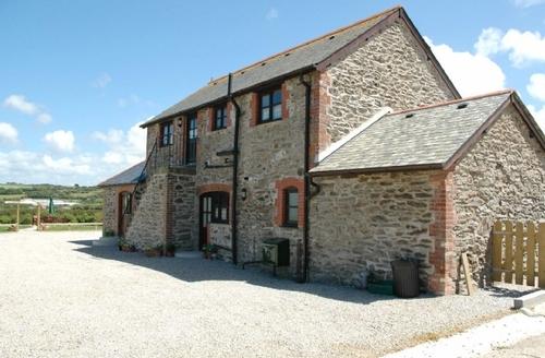 Snaptrip - Last minute cottages - Exquisite Portreath Cottage S20790 -