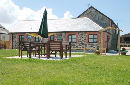 Snaptrip - Last minute cottages - Inviting Portreath Cottage S20795 -