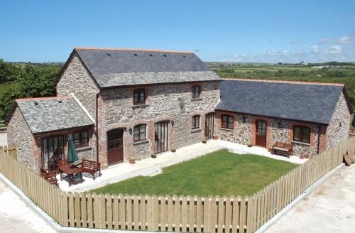 Snaptrip - Last minute cottages - Superb Portreath Cottage S20799 -