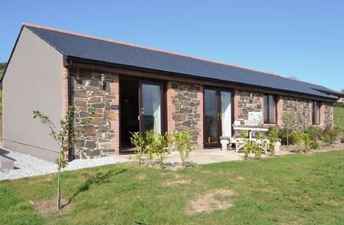 Snaptrip - Last minute cottages - Lovely Portreath Cottage S20801 -
