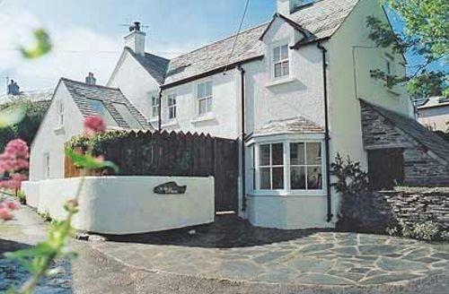 Snaptrip - Last minute cottages - Splendid Tintagel Cottage S20817 -