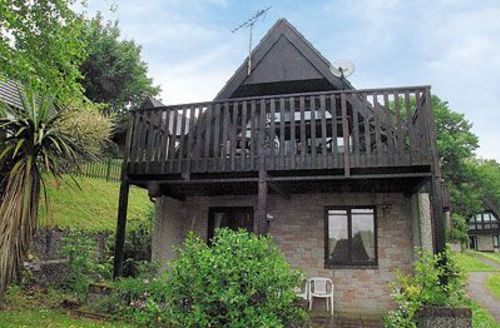Snaptrip - Last minute cottages - Lovely Callington And The Tamar Valley Lodge S20841 -