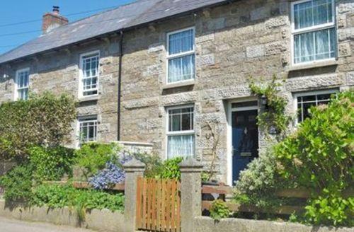 Snaptrip - Last minute cottages - Exquisite Falmouth Cottage S20857 -