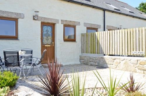 Snaptrip - Last minute cottages - Adorable Falmouth Cottage S20871 -