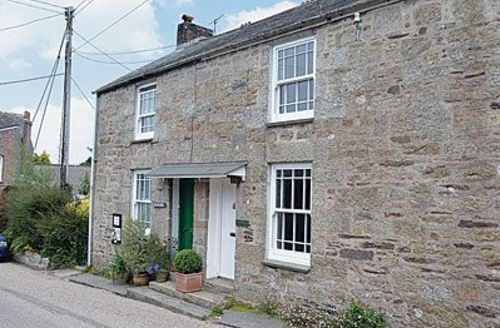 Snaptrip - Last minute cottages - Charming Falmouth Cottage S20883 -