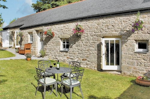 Snaptrip - Last minute cottages - Beautiful Falmouth Cottage S20890 -