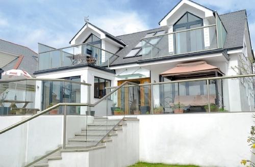 Snaptrip - Last minute cottages - Gorgeous Falmouth Cottage S20898 -