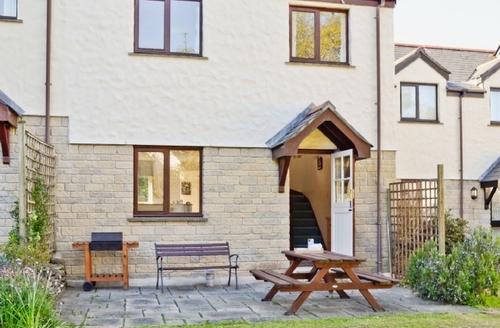Snaptrip - Last minute cottages - Superb Falmouth Cottage S20900 -