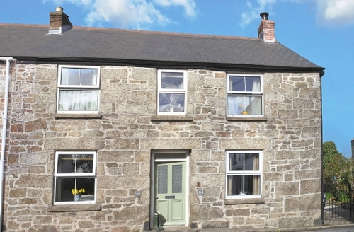 Snaptrip - Last minute cottages - Exquisite Falmouth Cottage S20901 -