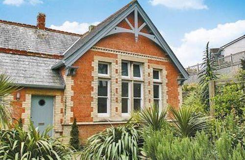 Snaptrip - Last minute cottages - Luxury Fowey Cottage S20907 -