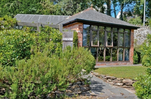 Snaptrip - Last minute cottages - Splendid Fowey Cottage S20908 -