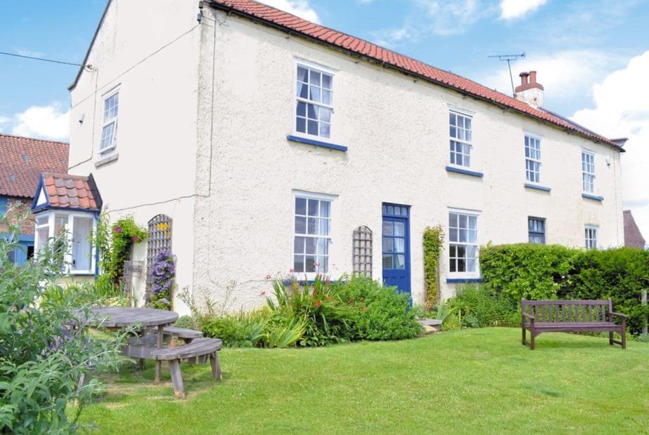 Exterior | Foston Grange Cottage, Foston near York - Foston Grange Cottage