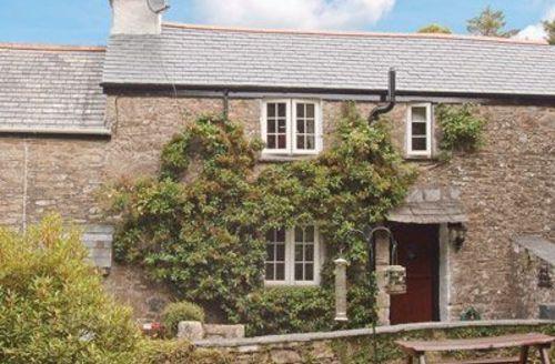 Snaptrip - Last minute cottages - Inviting Liskeard Cottage S20972 -