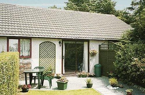Snaptrip - Last minute cottages - Tasteful Liskeard Cottage S20976 -