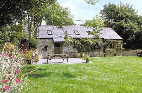 Snaptrip - Last minute cottages - Splendid Liskeard Cottage S20988 -