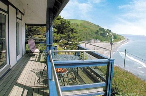 Snaptrip - Last minute cottages - Attractive Looe Cottage S21019 -