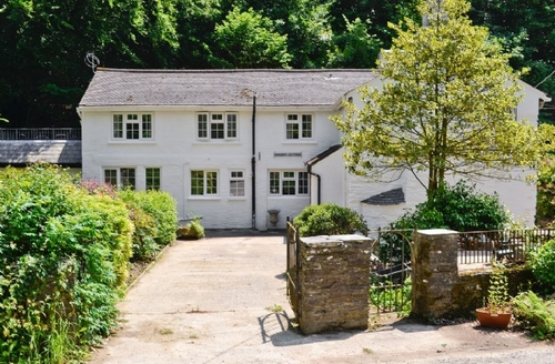 Snaptrip - Last minute cottages - Splendid Looe Cottage S21024 -