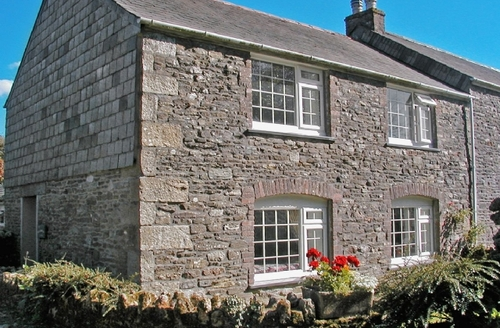 Snaptrip - Last minute cottages - Tasteful Looe Cottage S21035 -