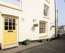 Snaptrip - Last minute cottages - Luxury Mevagissey Cottage S21069 -