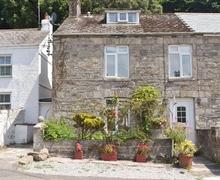 Snaptrip - Last minute cottages - Luxury Mevagissey Cottage S21102 -