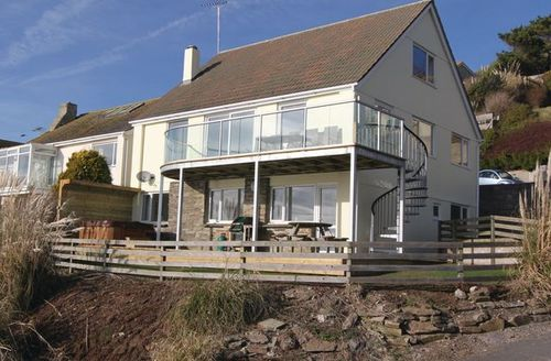 Snaptrip - Last minute cottages - Attractive Saltash Cottage S21109 -
