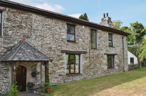 Snaptrip - Last minute cottages - Superb Saltash Cottage S21112 -
