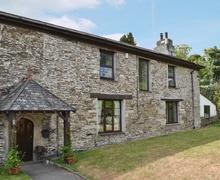 Snaptrip - Last minute cottages - Superb Saltash Cottage S21112 -