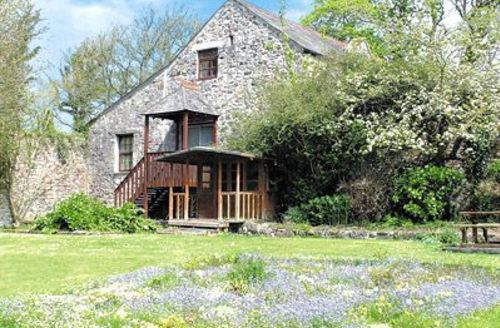 Snaptrip - Last minute cottages - Splendid St Austell Cottage S21117 -