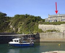 Snaptrip - Last minute cottages - Tasteful St Austell Cottage S21119 -