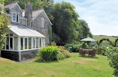Snaptrip - Last minute cottages - Splendid St Austell Cottage S21129 -