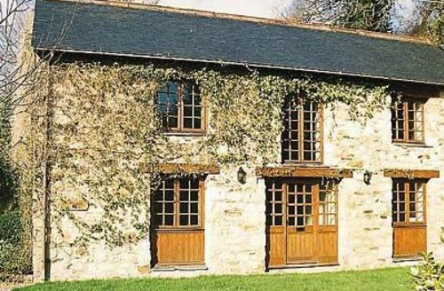 Snaptrip - Last minute cottages - Attractive St Austell Cottage S21145 -