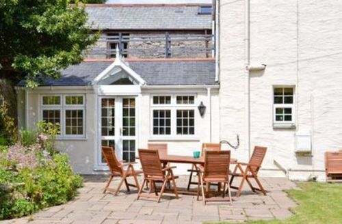 Snaptrip - Last minute cottages - Wonderful St Austell Cottage S21156 -