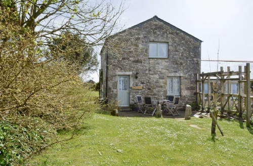 Snaptrip - Last minute cottages - Adorable Helston And The Lizard Peninsula Cottage S21195 -