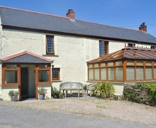Snaptrip - Last minute cottages - Delightful Helston And The Lizard Peninsula Cottage S21220 -