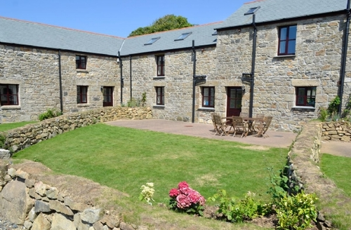 Snaptrip - Last minute cottages - Splendid Marazion Cottage S21222 -