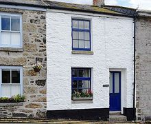 Snaptrip - Last minute cottages - Gorgeous Mousehole And Newlyn Cottage S21256 -