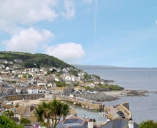 Snaptrip - Last minute cottages - Luxury Mousehole And Newlyn Cottage S21271 -