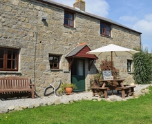 Snaptrip - Last minute cottages - Captivating Sennen Cottage S21293 -