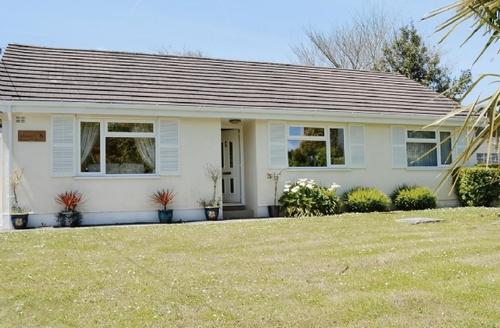 Snaptrip - Last minute cottages - Delightful St Ives Cottage S21323 -